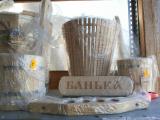 Комплектующие для бани и сауны