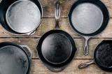 """Посуда чугунная, кованные изделия, тандыры, уличный комплекс """"КДМ"""""""