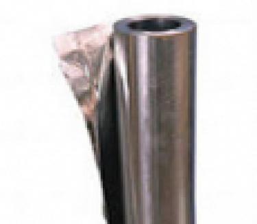Фольга алюминивая 100мкм 12м2