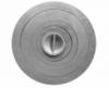 Плита печная круглая O450х15