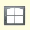 Дверь печная ДЕ 424-1К 370(ш) х 341(в)