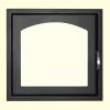 Дверь каминная ДК 555 1А 505 (ш)х480(в)