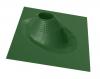 Мастер флеш угловой 75-200 (зеленый, силикон)