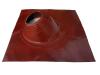 Мастер флеш угловой 75-200 (красный, силикон)