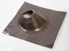 Мастер флеш угловой 75-200 (коричневый, силикон)