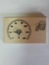 Термометр СБО прямоугольный
